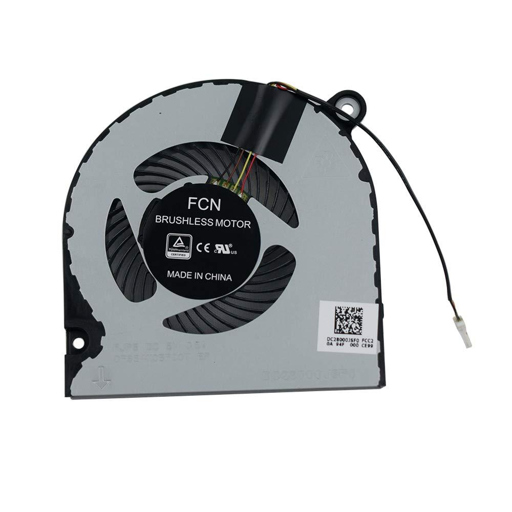 Ventilador CPU Acer Aspire A515-51 A515-51G A515-51-3509-A A515-
