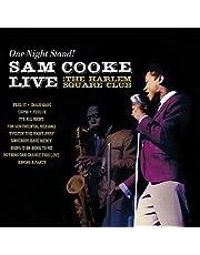 Sam Cooke Live At Harlem Square
