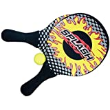 Kit Frescobol Neoprene 2 Raquetes 1 Bola Winmax Wmb10408