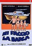 Mi Faccio La Barca (Dvd)
