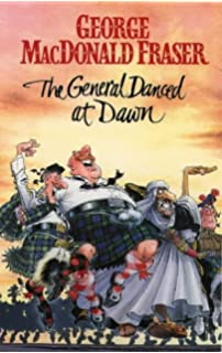 Mcauslan in the rough george macdonald fraser 9780006176558 the general danced at dawn fandeluxe Document