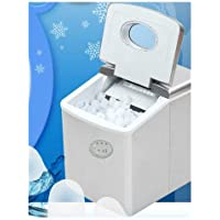 Ice Maker HZB-12A Produce 12kg ice per day 3 size ice cube