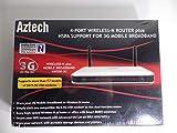 3G Broadband Router - WiFi Wireless N