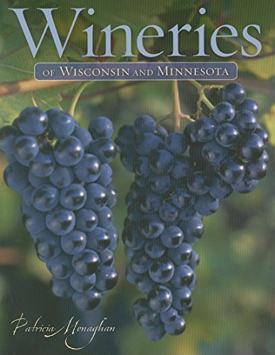 Wineries Of Wisconsin And Minnesota