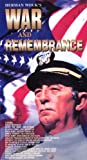 War and Remembrance Gift Set 12-Pk [VHS]