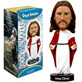 Amazon Com Buddy Jesus Christ Statue Figurine From Kevin