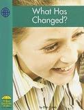 What Has Changed?, Ellen Catala, 0736858415