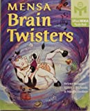 Mensa Brain Twisters, Helene Hovanec and Karen C. Richards, 1402716419