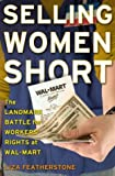 Selling Women Short, Liza Featherstone, 0465023150