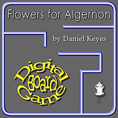Demo Flowers for Algernon Review Video Game [Download]