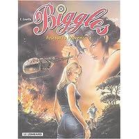 Biggles 13