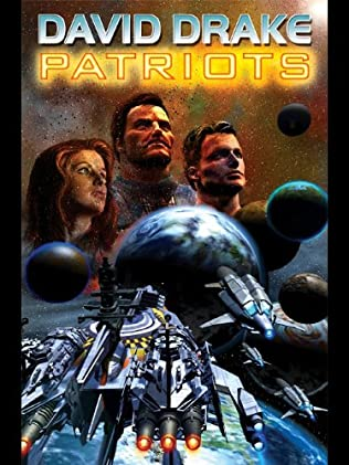 book cover of Patriots