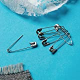 Mr. Pen- Safety Pins, Safety Pins Assorted, 300