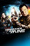 VENGEANCE IS MINE (Bilingual)