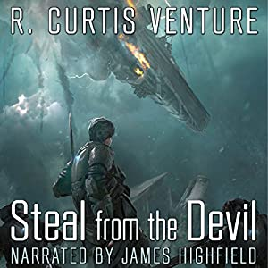 Steal from the Devil Audiobook