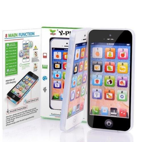 Childrens Toy Y Phone by Y-PHONE