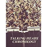 Talking Heads - Chronology - IMPORT by talking heads
