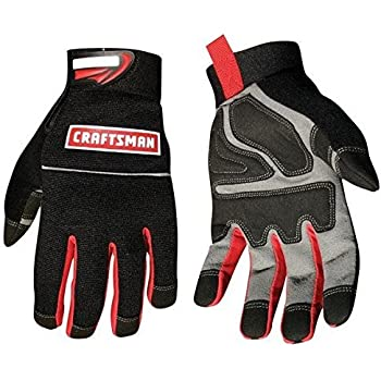 Craftsman Cold Weather Glove Xl Amazon Com