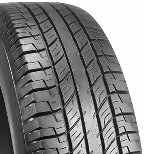 Laredo Uniroyal Cross Country Tires - Uniroyal Laredo Cross Country Tour Radial Tire - 215/70R16 99T