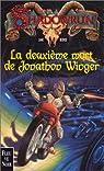 La Deuxième Mort de Jonathan Winger par Koke