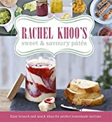 Rachel Khoo's Sweet and Savoury P?t?s by Rachel Khoo (2015-01-06)