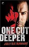 Bargain eBook - One Cut Deeper
