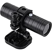 12 million pixels sports camera wide angle 170 degrees lens FULL HD 1080P support H.264 bike bicycle drive recorder