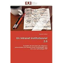 INTRANET INSTITUTIONNEL 2.0 (UN)