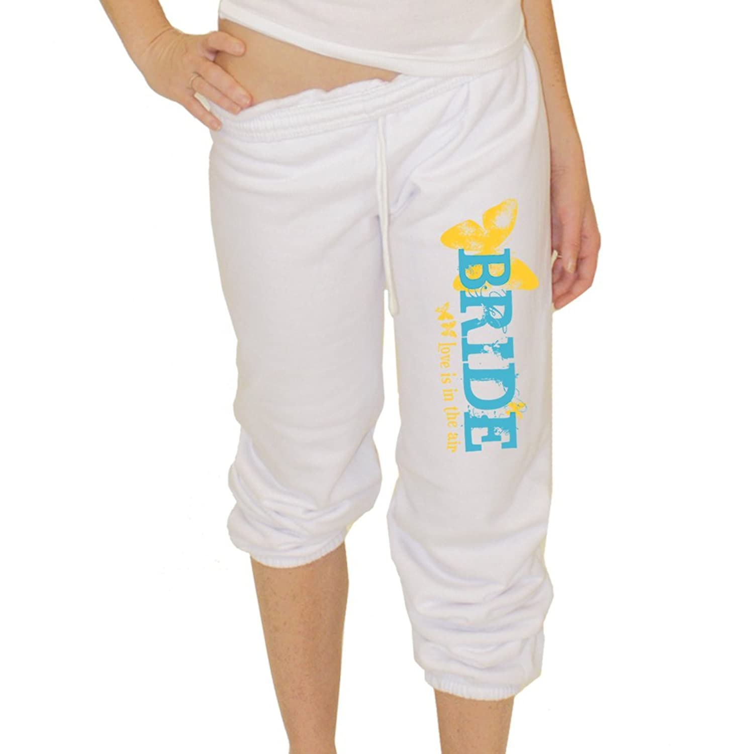"""Love is in the Air"" BRIDE Sweatspants"