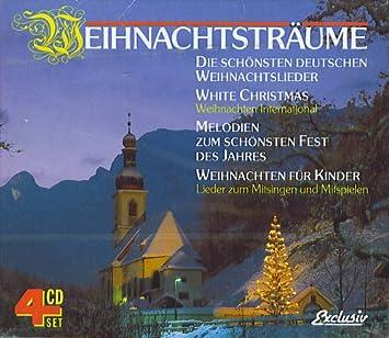 Nat King Cole Weihnachtslieder.Weihnachtstraume Import Box Set
