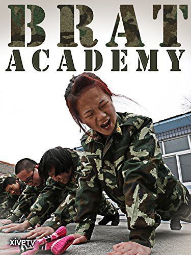 Brat Academy (Side Effects The Movie)