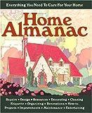Home Almanac, , 1932183264