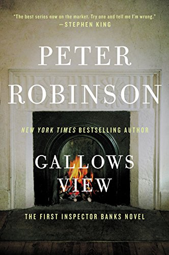 Gallows View: The First Inspector Banks Novel pdf epub