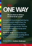 Only One Way, Jones Hywel, 0902548700