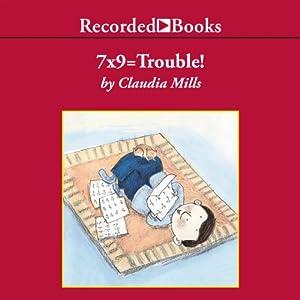 7X9 = Trouble! Audiobook