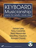 img - for Keyboard Musicianship: Piano for Adults, Book One book / textbook / text book