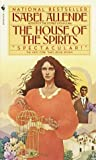 The House of the Spirits, Isabel Allende, 0553273914
