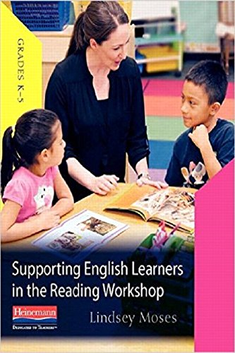 Supporting English Learners in the Reading ()