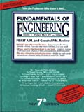 Fundamentals of Engineering : FE/EIT A. M. and General P. M. Review, Potter, Merle C., 188101827X