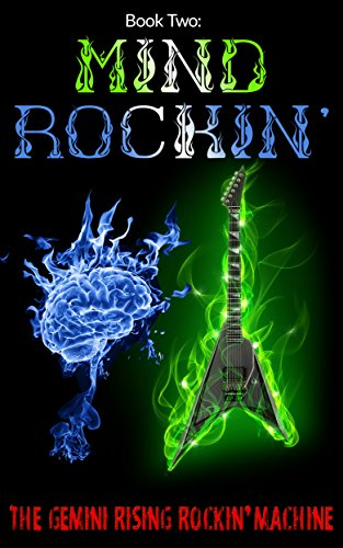 Book two mind rockin kindle edition by the gemini rising book two mind rockin by rockin machine the gemini fandeluxe Gallery