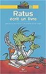 Ratus écrit un livre par Guion