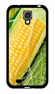 Bright Yellow Corn - Phone Case Back Cover (Galaxy S4 - 2-Piece Dual Layer)