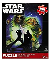 Star Wars 100-Piece Puzzle, Style A