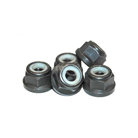Amazon.com: Blade Nut 10 mm Repl Stihl 4126 642 7600: Home ...