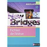 New Bridges Anglais - Term - B2: Fichier de l'élève