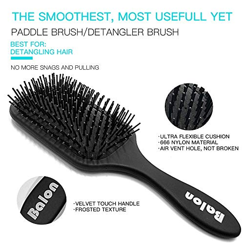 Buy brush for detangling hair