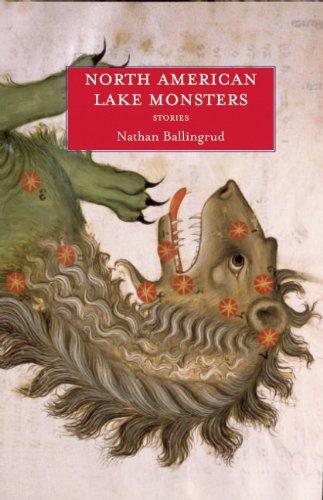 North American Lake Monsters: Stories