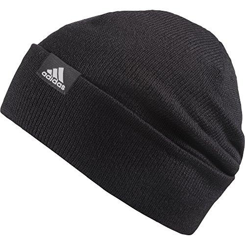 adidas Mütze Performance Woolie für Men, Schwarz, One size, AB0349