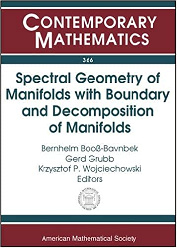 Decompositions of manifolds