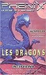Phénix, n°55 : Les dragons par Phénix, la revue de l'imaginaire